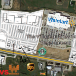 Walmart Adjacent Development Site