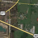 2.42 Acre Multi-Use Land in Cross Roads Development