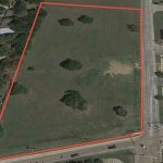 301 Hall Road – Hard Corner Land